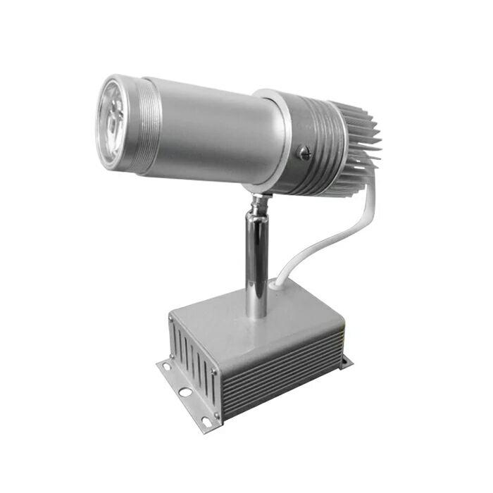 20W LED静态投影灯