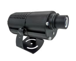 防水型80W LED投影灯