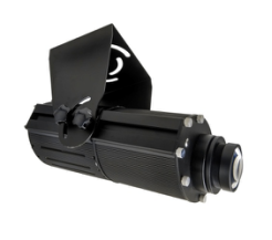 防水型150W LED投影灯